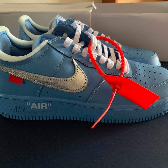 Nike Shoes | Off White Nike Never Used